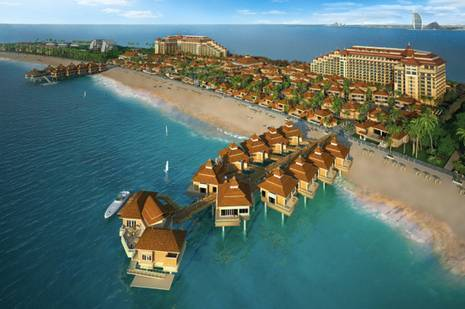 Minor Hotel Group Set to Expand Presence in UAE With Launch of Anantara in Dubai