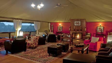 Kempinski Opens Olare Mara Kempinski, Masai Mara Tented Camp