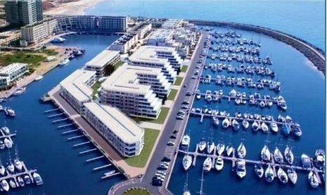 New top resort close to Tel Aviv: the Herods Herzliyah will open late 2013
