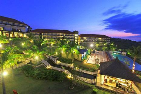 Lexington Legacy Brand Takes Off with the New Kuta Hotel in Bali, Indonesia