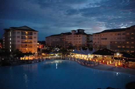 BEST WESTERN Prima Inland Sea Resort, Kuala Lumpur