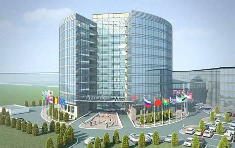 Rezidor announces the Radisson Blu Sheremetyevo Airport Hotel, Moscow