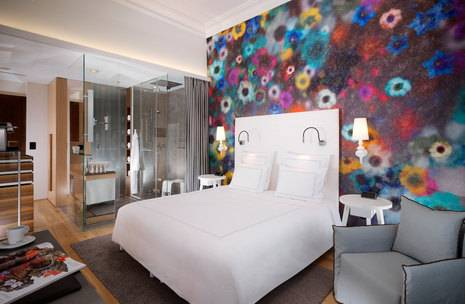 Alpine inspiration: the new room generation at Swissôtel Métropole, Geneva