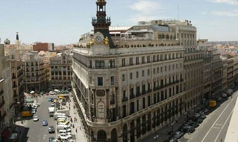 Four Seasons Hotel Madrid to Revitalize Historic and Culturally Significant Buildings with Luxury Mixed-Use Development.