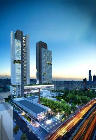 Fairmont Hotels & Resorts to Debut in Istanbul, Turkey