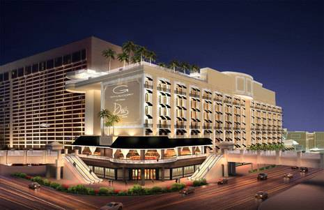 Caesars Entertainment, Gansevoort Hotel Group and Victor Drai to open boutique lifestyle hotel on the Las Vegas Strip