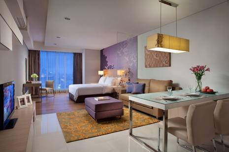 Ascott Opens First Citadines Serviced Residences In Indonesia And Malaysia