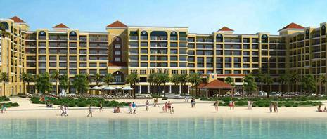 The Ritz-Carlton Hotel Company, L.L.C. Adds A New Level Of Luxury To The Island Of Aruba