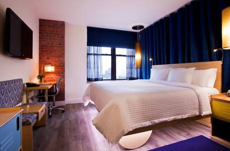 NYLO Hotels Releases Design Details of Upcoming NYLO New York City
