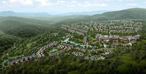 Banyan Tree To Open First Hot Spring Resort In Chongqing, China