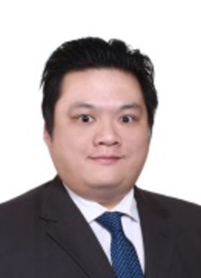 Henrich   HUANG Chih Chao