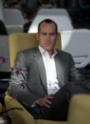 Mark Satterfield Hospitality Net Author