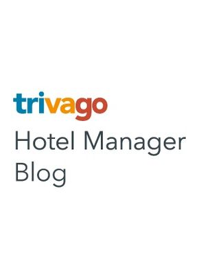 trivago Hotel Manager Blog