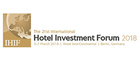 2018 International Hotel Investment Forum (IHIF)