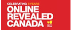 Online Revealed Canada