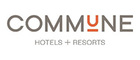 Commune Hotels & Resorts