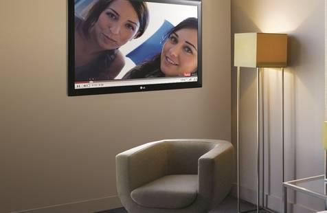 how to change language on lg tv