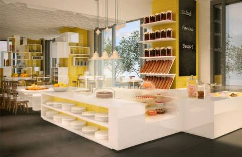 W hotels worldwide debuts in taiwan with the opening of w for W kitchen table taipei