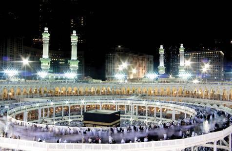 StayWell announces its first Saudi Arabia Property - Park Regis Makkah
