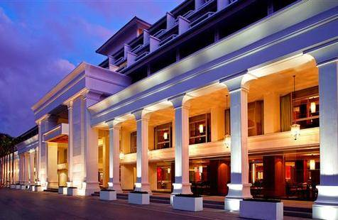 SWISSÔTEL HOTELS & RESORTS EXPANDS FOOTPRINT WITH SECOND PROPERTY IN PHUKET, THAILAND
