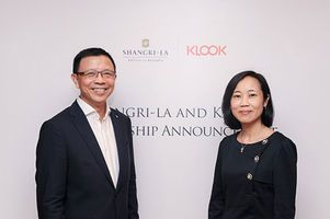 Shangri-La And Klook Announce Strategic Partnership To Provide Seamless Guest Experiences And Asian Hospitality