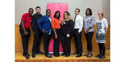 Prince's Trust Canada and Marriott International Announce National Partnership on New Youth Employment Initiative