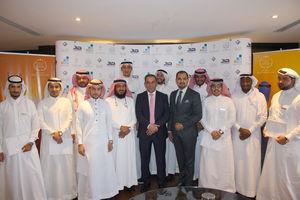 Third Batch of Shaza Kifah Graduates Complete First Phase of Training at Shaza Al Madina