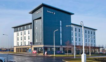 Inn-charge: Premier Inn Trials UK's First Battery-powered Hotel