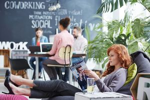 Hotel x coworking space: The future of hospitality