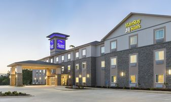 Choice Hotels Grows Midscale Presence In Western Us With Multi-unit Agreement