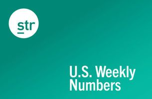STR: US Hotel Results For Week Ending 26 January