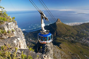 Cape Town's Tourism Figures Indicate Steady Recovery