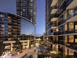 BENCHMARK to Operate Avenue Bellevue InterContinental Hotel