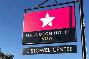 Canadian Hotel joins the Magnuson Brand Family