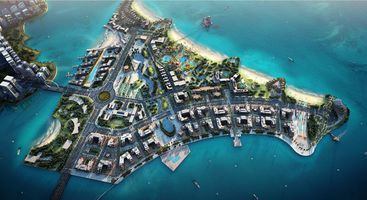 Qetaifan Projects And Rixos Hotels Sign MOU To Debut Operations Of Various Projects In Qetaifan Island North