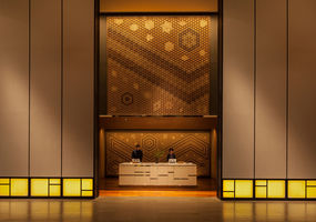 Andaz Hotels & Resorts And The Society Of Scent Make Hotel Stays More Memorable