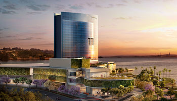 Hilton and Atlantica Hotels Agreement Expands DoubleTree by Hilton Brand to Brazil