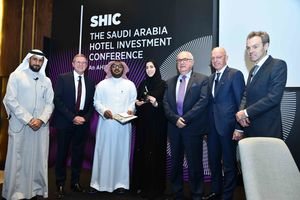 Saudi Arabia Hotel Investment Conference (SHIC) Announces Young Hospitality Leader of the Future
