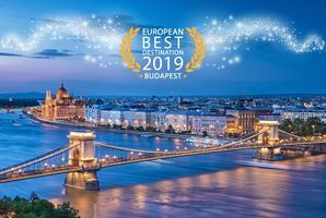 The Best European Destinations For 2019 Revealed