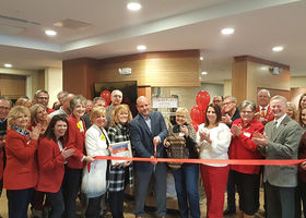 Kinseth Announces Ribbon Cutting and Grand Opening of TownePlace Suites by Marriott in Downtown Dubuque!