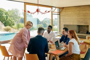 Airbnb for Work Uncovers Surprising Trends in Needs of Modern Workers