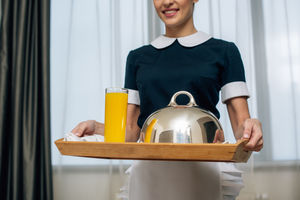Survey: Frequency Of Travel May Influence How Often Americans Eat Breakfast