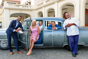 Sri Lanka's Iconic Galle Face Hotel Is Picking Up The Pace With A Mix Of Local And International Appointments