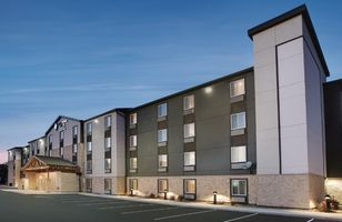 Choice Hotels Grows Western US Presence With Agreement To Develop 14 New WoodSpring Suites