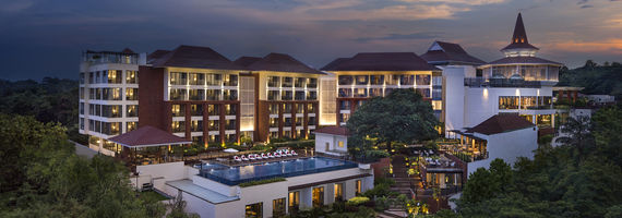 DoubleTree by Hilton Focuses on Asia Pacific in Expansive Global Development