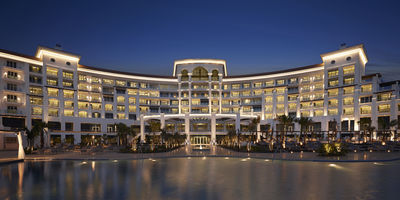 Waldorf Astoria Dubai Palm Jumeirah Launches New Jet Lag Guru Concierge Service in the Middle East