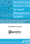 Smart Decision Guide - Guest Management Systems