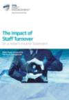 The Impact of Staff Turnover on a Hotel's Income Statement