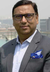 Mohammed Shoeb has been appointed as General Manager at Holiday Inn Mumbai International Airport