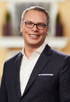 Kai Dieckmann has been appointed as General Manager at Regent Porto Montenegro